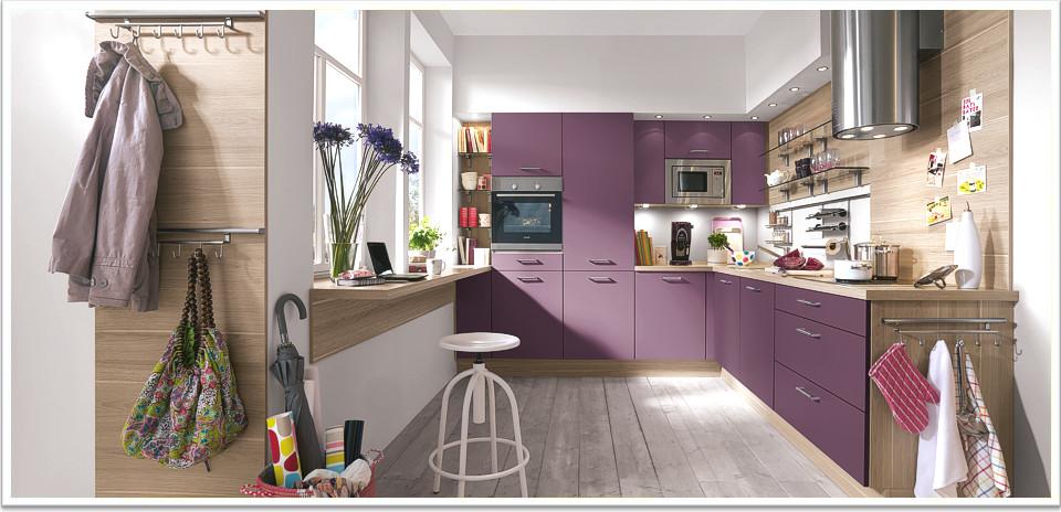 Kuchengestaltung nach wunsch kuchenplannung zu haus for Küchenstudio rostock